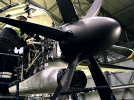 aircraft component overhaul and repair yyz toronto, aircraft structural repair yyz, aircraft structural repair toronto