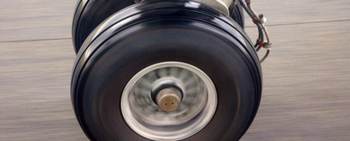 Aircraft Tire and Wheels Repairs Toronto YYZ cooling system