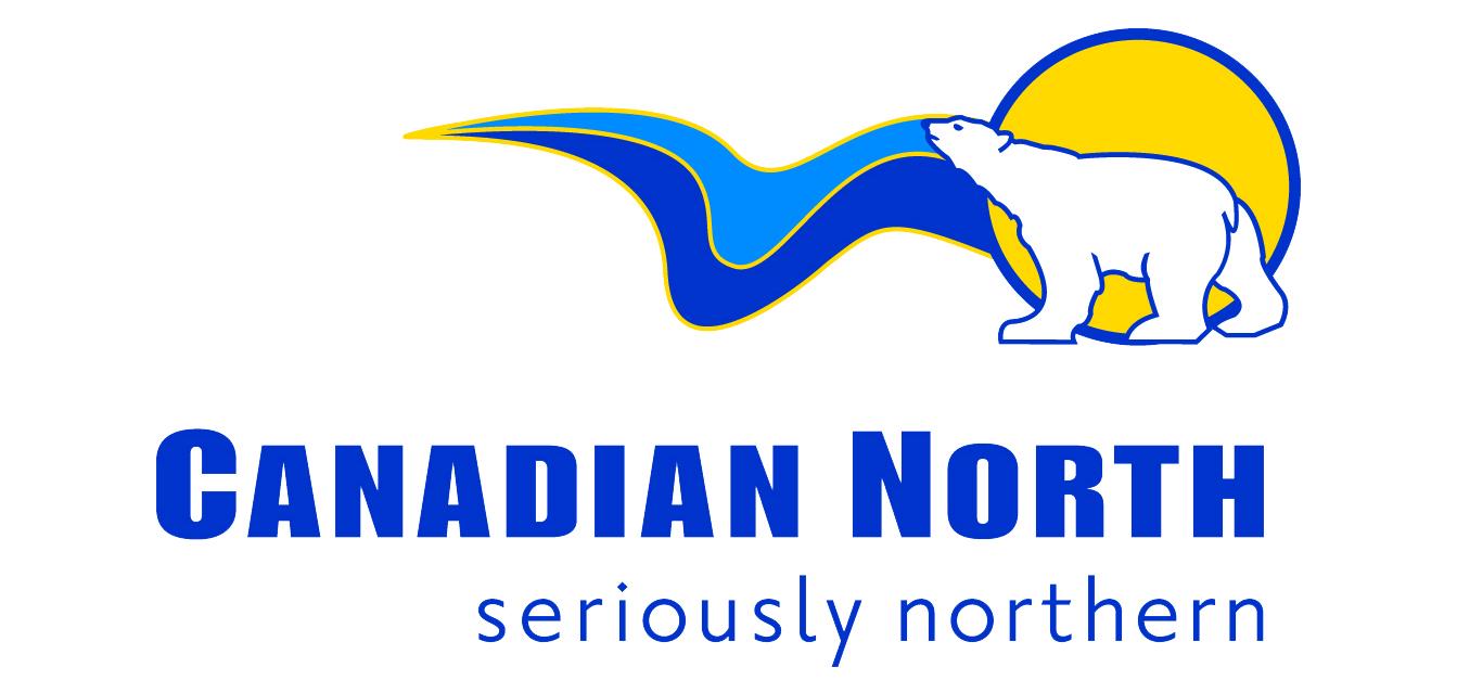 Resultado de imagen para Canadian North logo