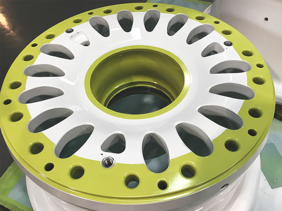 Q1 Aviation Ltd - Wheels Support